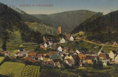 The Gatter Archive Palatinate